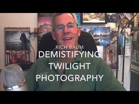 Demystifying Twilight Photography (Because it's really easy)