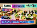 LOCAL FOOD is GOOD (MAUMERE) NTT INDONESIA
