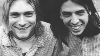 Nirvana - Pennyroyal Tea (Rare Acoustic Demo)