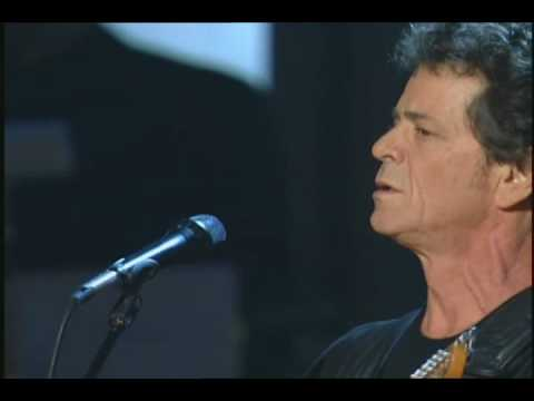 Lou Reed - Jealous Guy