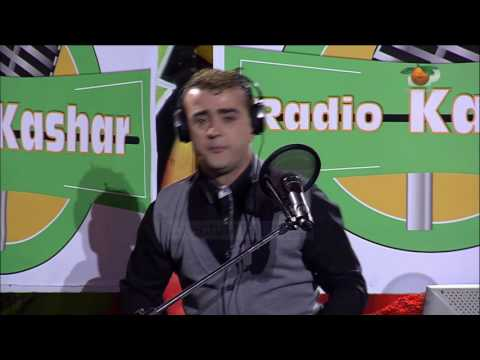 Portokalli, 3 Nentor 2013 - Radio Kashari (Sa here pjell dosa ne vit)