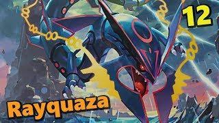 TUTO SPEEDRUN : La capture de Rayquaza #12