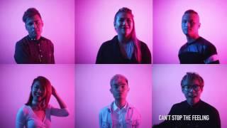 MICappella - 2016 English Hits Medley