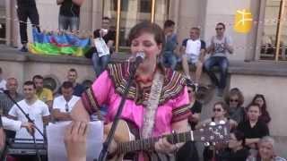 Une allemande - kabyle