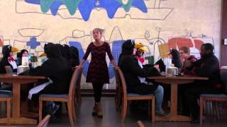 Quincy Housing Day Video 2014 MP3