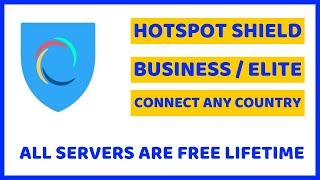 Gambar cover Hotspot Shield Business | VPN | With Patch | Latest | Valid Till 2050