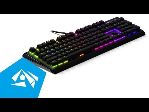 2018 Top 5 Gaming Keyboard (Mechanical)