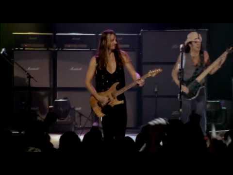 Whitesnake - Fool For Your Loving(Live)