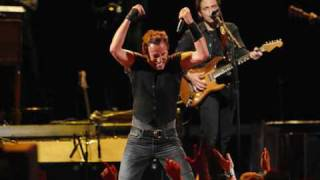 Bruce Springsteen - Darlington County
