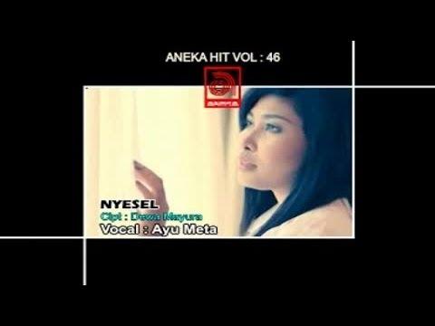 Meta - Nyesel [OFFICIAL VIDEO]