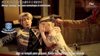 Mamacita - Super Junior (Versión drama) SUB ESPAÑOL