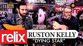 """Dying Star"" 