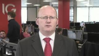 Traders eyeing Greek austerity renegotiations - IG's McCaig