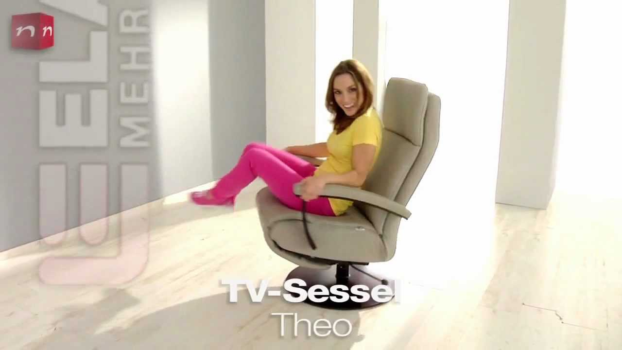 Sessel Theo Tv Sessel Theo