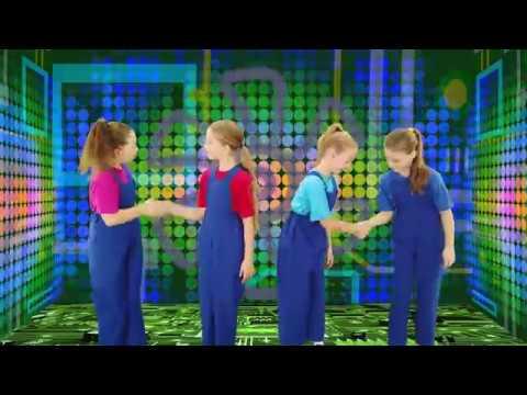 Танцы для детей ПОМОГАТОР