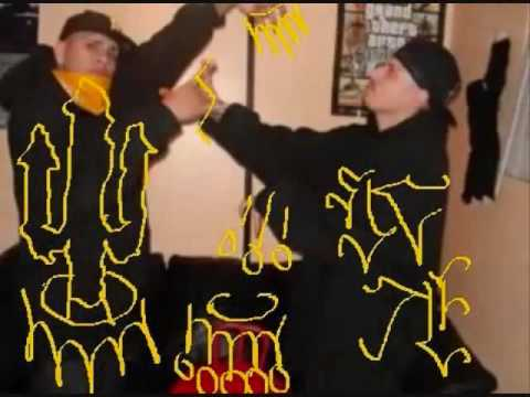 Spanish Gangster Disciples