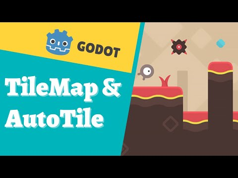 Godot TileMap: Single,