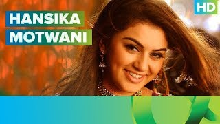 Happy Birthday Hansika Motwani !