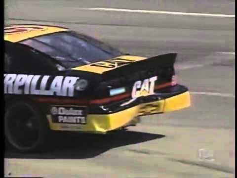 NWC 1998 NAPA Autocare 500