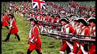 Marcha dos Granadeiros Britânicos (tradicional)