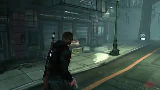 Silent Hill Downpour - Playthrough Part 18 (Side Quest Items)