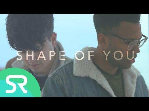 Ed Sheeran - Shape Of You | Rap Remix Ft. Black Prez