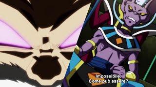 La nascita di un nuovo Dio della Distruzione - Dragonball Super [SUB ITA]