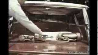 1964 Ford Station Wagons - TV Commercial
