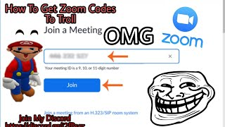 Learn How to get zoom meeting id | Simple tutorial to learn How to get zoom meeting id