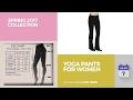 default - ODODOS Power Flex Boot Cut Yoga Pants Tummy Control Workout Running 4 Way Stretch Boot Leg Yoga Pants