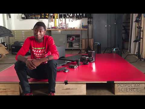 Marques Brownlee -- MKBHD  Q&A On How To Be A YouTube Star