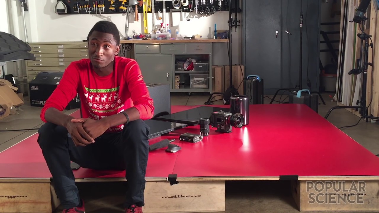 marques brownlee mkbhd qampa on how to be a youtube star