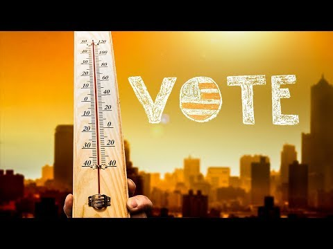 Climate Scientist Explains Easiest Way To Protect Environment: VOTE! Mp3