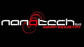 Nanotech Ltd  - Target Destroyed (Aggrotech, Darkwave, EBM)