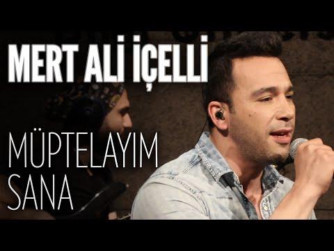 Mert Ali İçelli - Müptelayım Sana (JoyTurk Akustik)