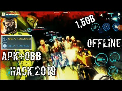 dead effect 2 apk obb download