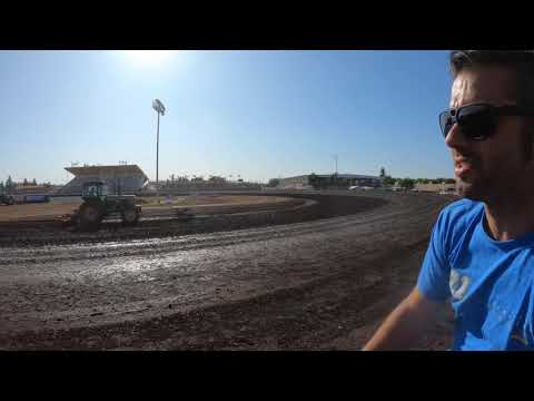 Interview : Bud Kaeding