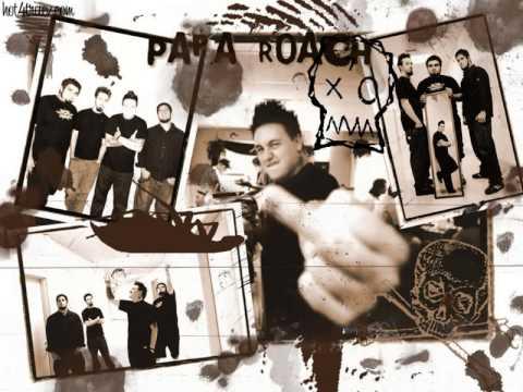 Papa Roach  Broken Home HQ