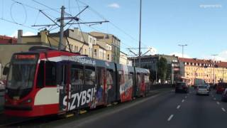Friedensfahrt Berlin - Moskau, Tag 02: Die Fahrt durch Polen nach Kaliningrad (08.08.2016)