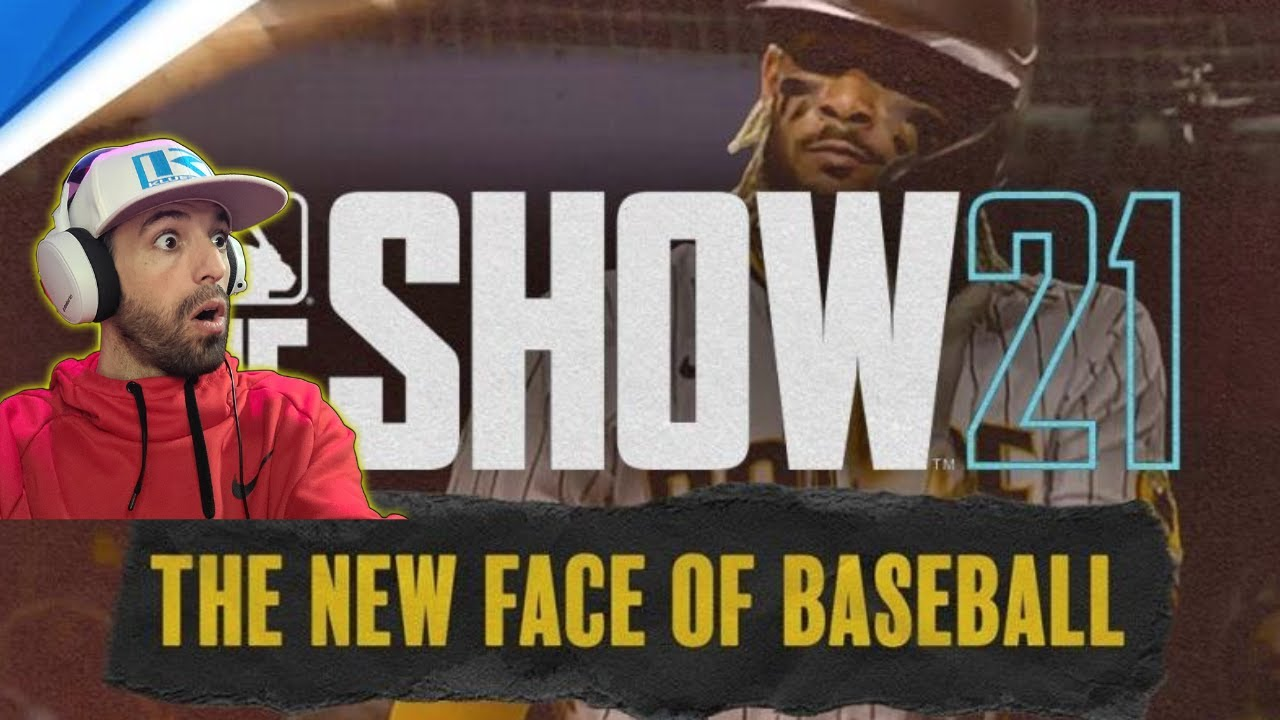 Mlb The Show 21 Release Date and News!