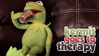 Kermit Goes To Therapy thumbnail