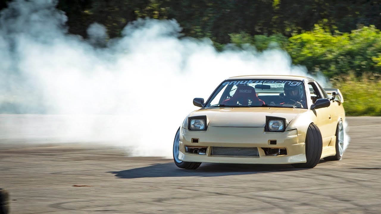 Drift Event 8