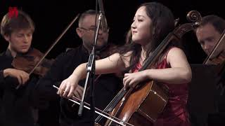 Haydn Cello Concerto in C Major / Hayoung Choi