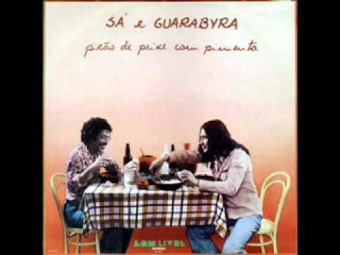 Sá e Guarabyra   Sobradinho   1977