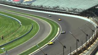 Indianapolis 500 Practice Streaming - Wednesday May 13
