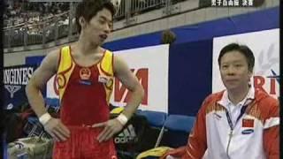 2009 Gymnastics World Championships - APP.Final.Day 1.Part 1 /11