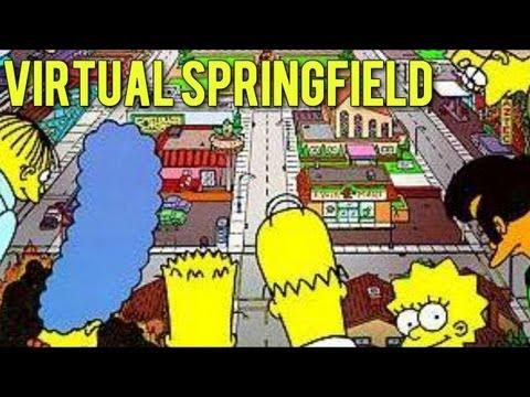 Virtual springfield doovi for Virtual springfield