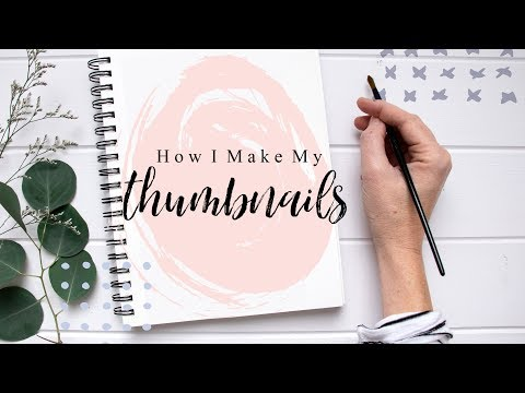 PicMonkey Tutorial: How To Make A Standout Thumbnail