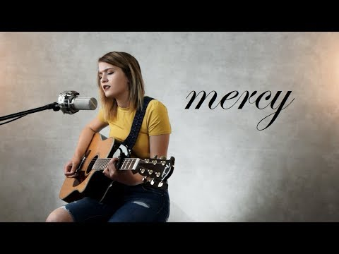 Mercy - Brett Young - Jordyn Pollard cover