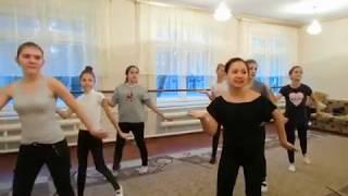 """«Bezslov»: занятия под счет (видео """"Корабелов.Инфо"""")"""